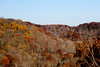 Clifty Falls State Park p past peak