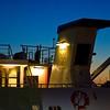 Coastal saviour ship
