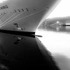 MS The World<br /> (Largest privat yacht on the planet) visiting Bodø