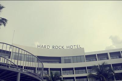 Hard Rock Hotel 2011