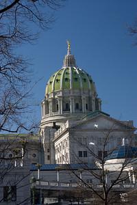 070172 Capitol Dome