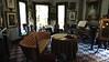 Inside the Stowe house