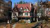 Victorian house on Farmington Ave., Hartford