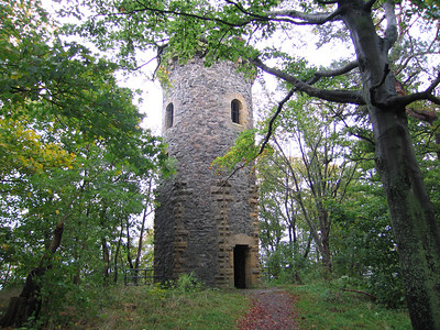 Steinberg Turm 472 m
