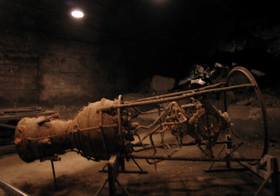 V2 raketmotor