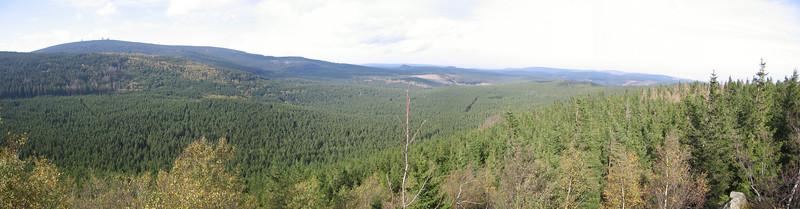 Sonnenklippe 750 m