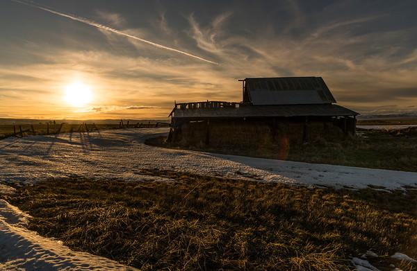 Hashagen Sunset 3