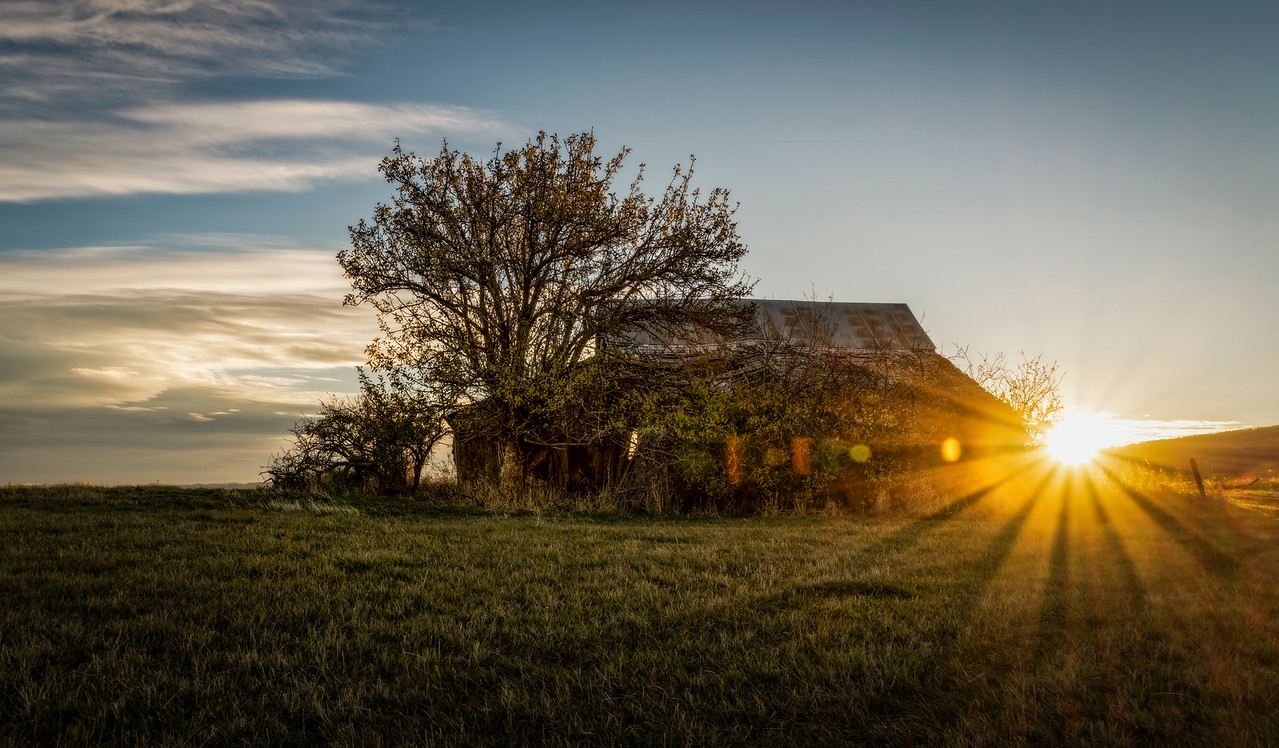 Hashagen Sunrise