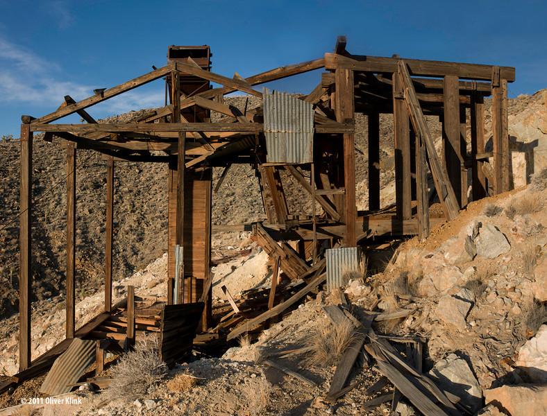 Death Valley Workshop