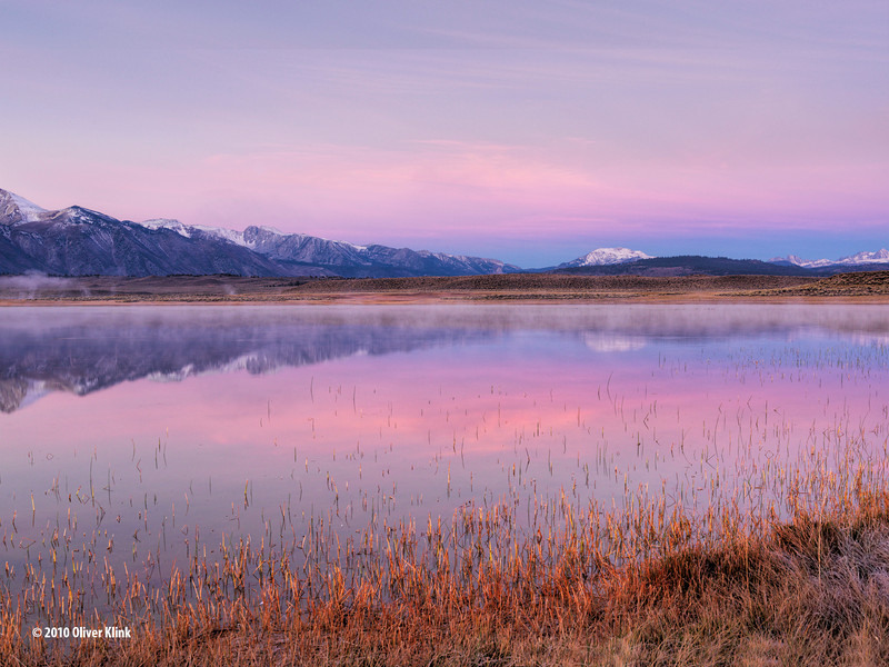 Eastern Sierra Workshop