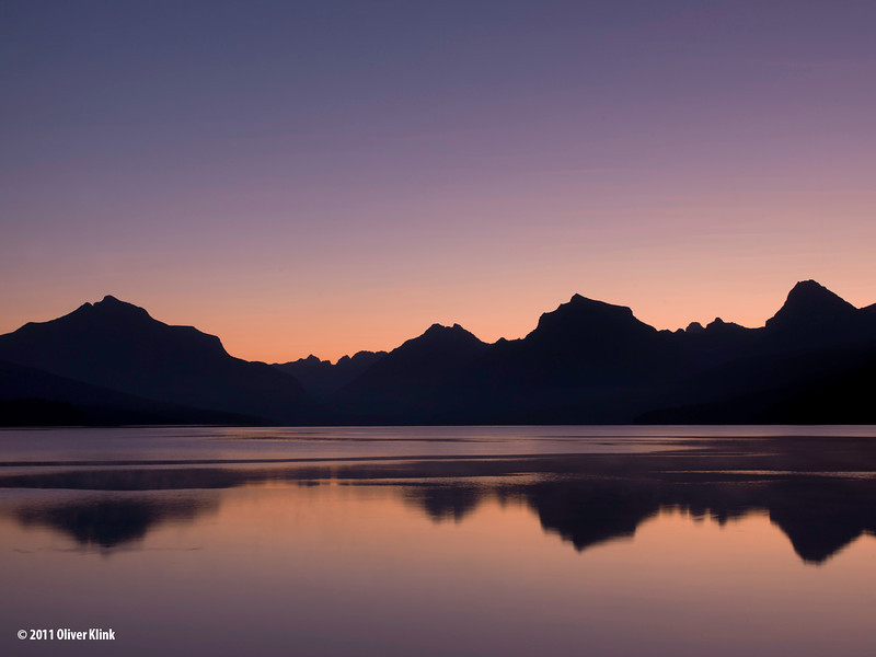 Glacier National Park Workshop