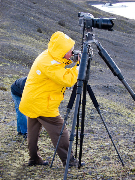 Iceland Workshop