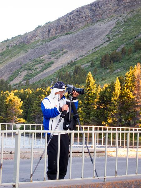Glacier National Park Workshop