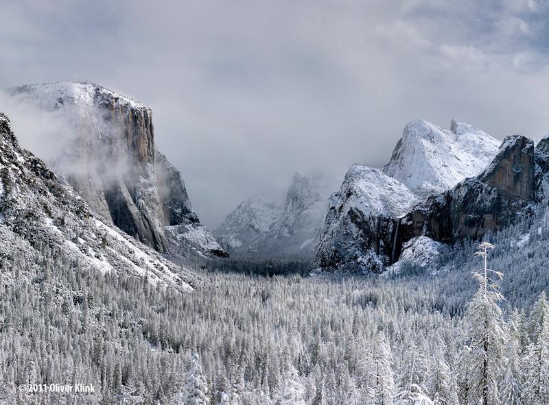 Yosemite Workshop