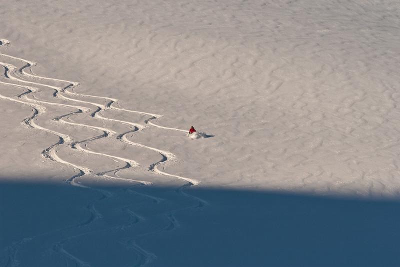 Hatcher Ski-30