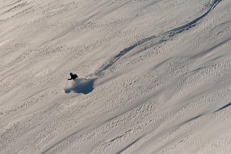 Hatcher Ski-16