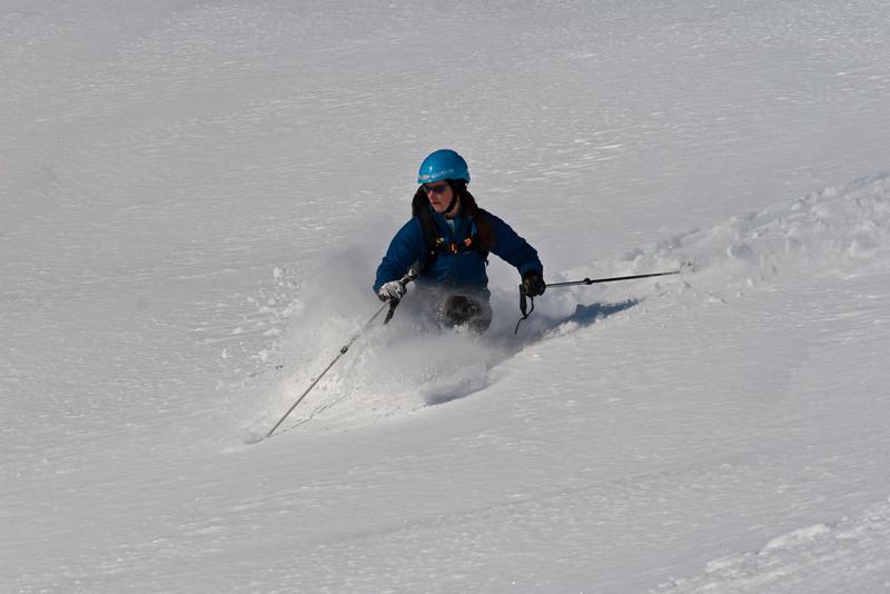Hatcher Ski-7