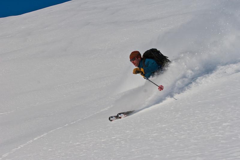 Hatcher Ski-1