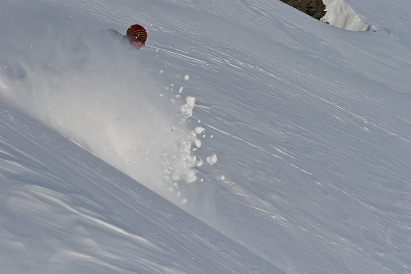 Hatcher Ski-21