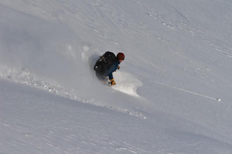 Hatcher Ski-23