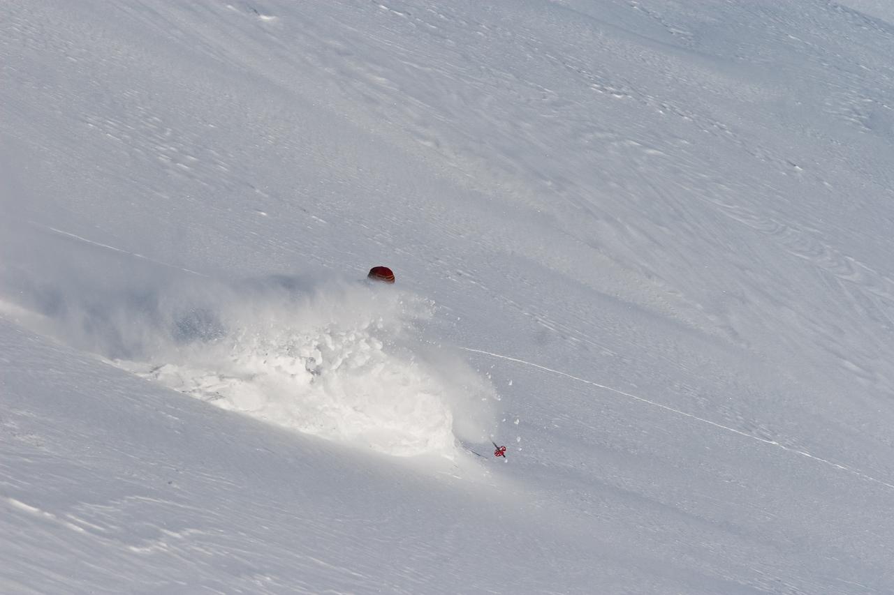 Hatcher Ski-22