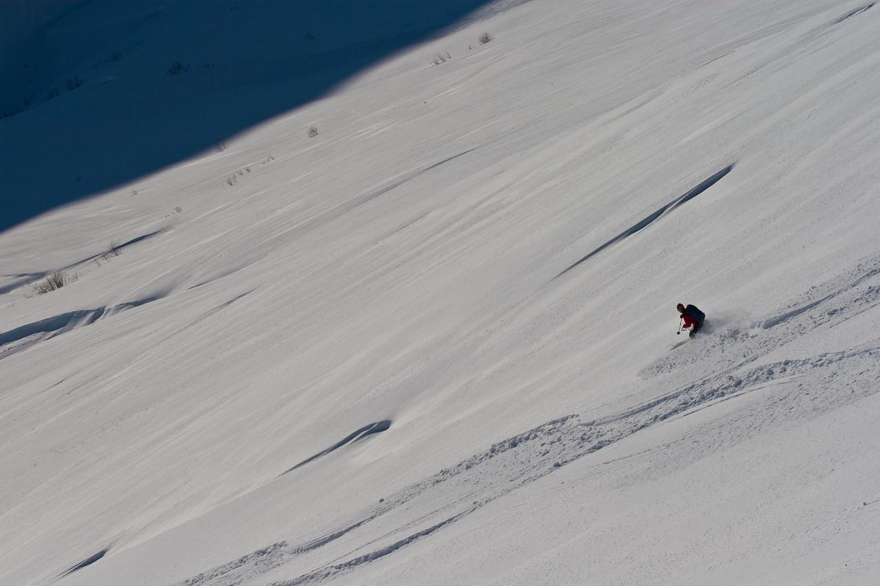 Hatcher Ski-8