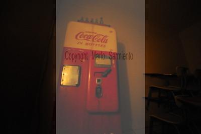 I want this vending machine
