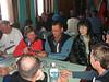Knoten Uebung; Alise, Markus and Tomoko