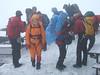Tomoko wears a spacesuit. I wonder if Emmo goes on a pilgrimage!?