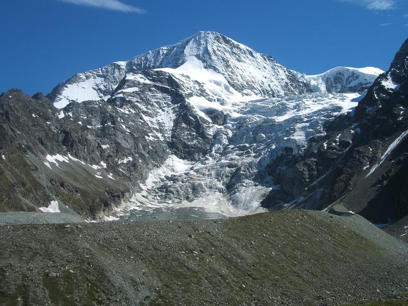 Pignr d'Arolla,3796m