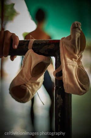 2015 ___hand barre shoes ballerina 2