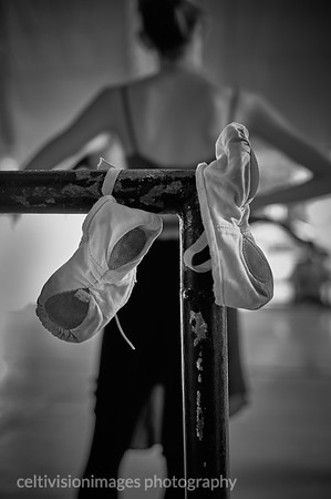 2015 ___barre shoes and ballerina