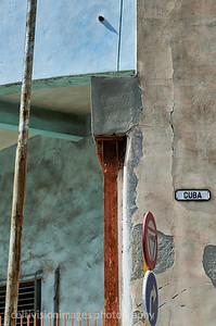 2015 ___Havana Street Abstraction
