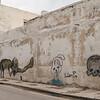Urban Art,  Havana, Cuba, June 2, 2016.