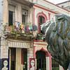 Street Sceene, Havana, Cuba, June 11, 2016.