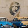 Che,  Havana, Cuba, June 2, 2016.