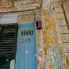 Street Scene, Old Havana, Cuba, June 11, 2016.