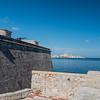 El Morro, Havana, Cuba, June 2, 2016.