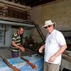 Pellet gun range, Havana, Cuba, June 11, 2016.
