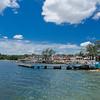 Hemingway Marlin Tournament went out of Cojimar Harbor, Cojimar, Cuba, June 11, 2016.