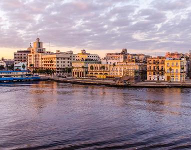 Havana, Cuba - Part 1