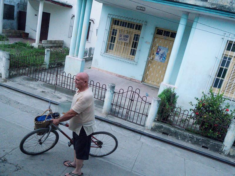 Jatibonico, Road trip from Havana to Jucara, Cuba, June 4, 2016