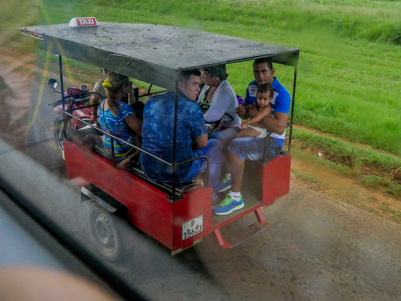 Ciego De Avila, Road trip from Jucara to Havana, Cuba, June 10, 2016