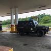 Near Guaracabulla, Road trip from Havana to Jucara, Cuba, June 4, 2016