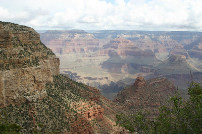 """But how to label the photos? """"Here's another grand canyon photo."""""""