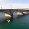London Bridge- Lake Havasu, AZ