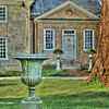 Hampton Mansion - Left Wing