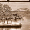 Bridges of Havre de Grace - MD