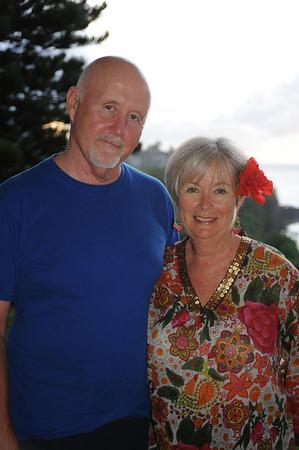 Ken and Medora