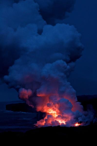 Pacific Burning